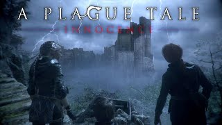🐀 A Plague Tale: Innocence 08 | Die alte Ruine | Gameplay thumbnail