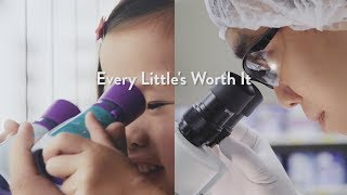Every Little's Worth It