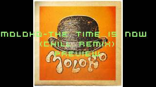 "Moloko - The Time Is Now (Chill Remix) ""preview"""