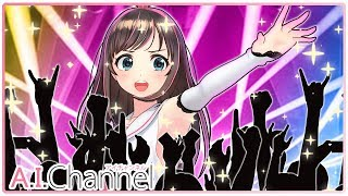 "Download Mp3 【kizuna Ai 1st Live 】ライブmcの練習してみた!!【""hello, World""】"