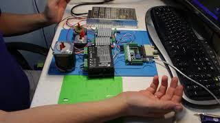 подключение электроники станка с чпу. Часть2