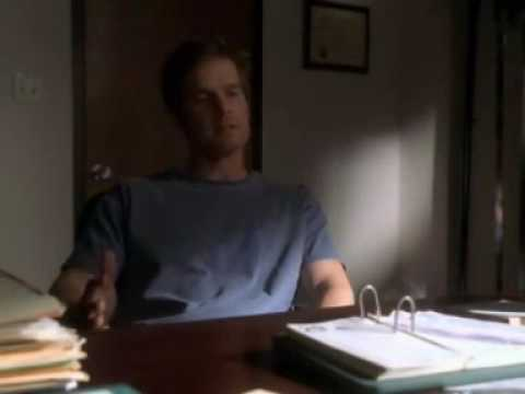 Six Feet Under - Nate Visiting The Doctor
