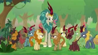 My Little Pony - A Kirin Tale (Russian Official) FullHD 1080p with Lyrics