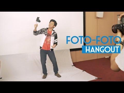 FOTO FOTO HANGOUT