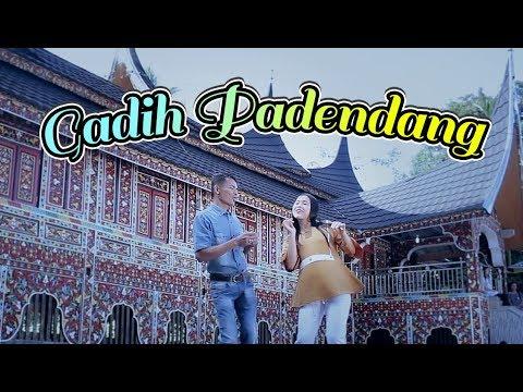 Rabab Minang Witia Feat Ril Sigintir - Gadih Padendang