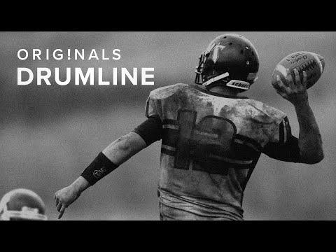 Originals Drumline — OUT NOW