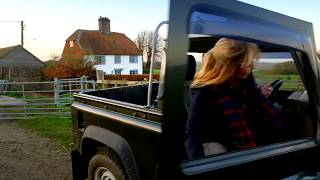 BBC2's Love in the Countryside | Christine