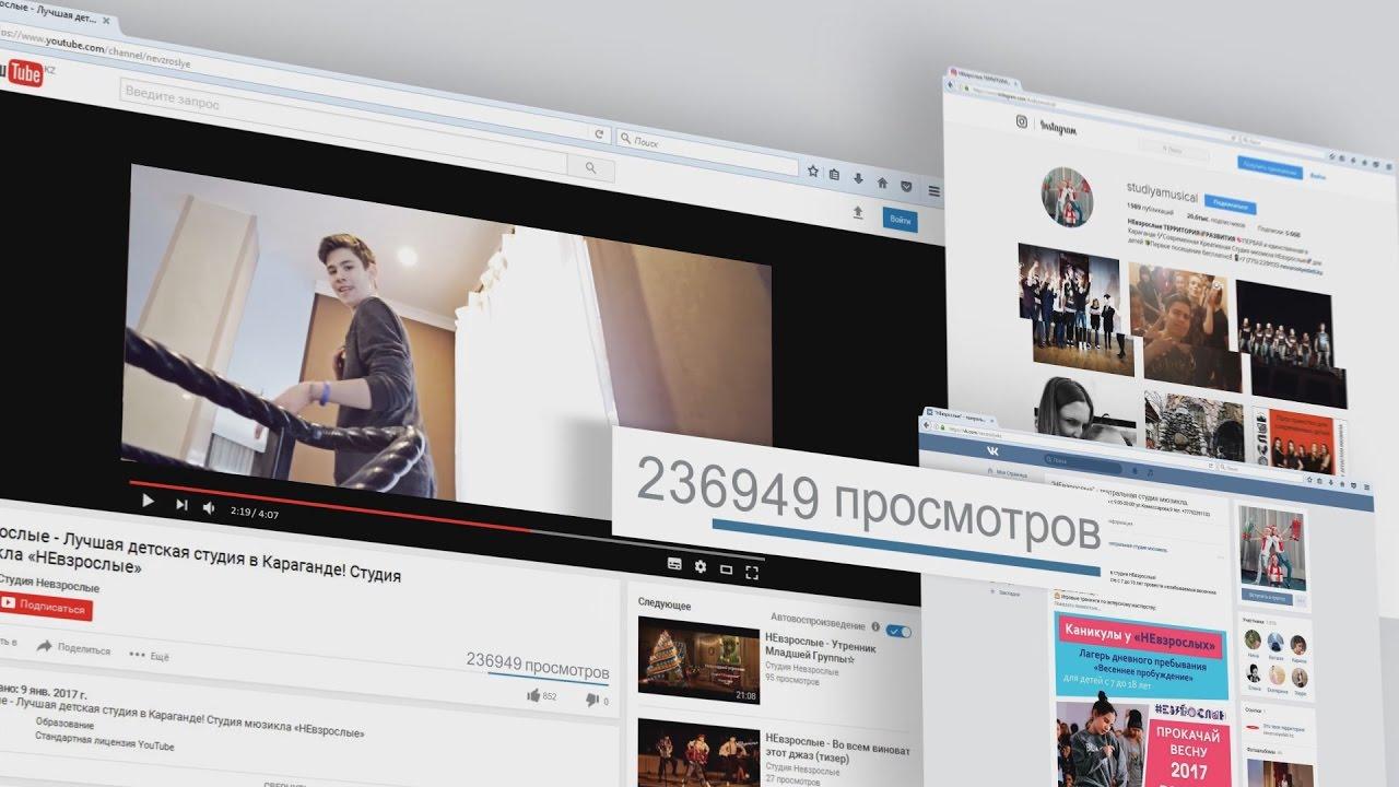 Видеореклама в Яндекс Директ 2020. Видеообъявления в рекламной сети Яндекс (РСЯ)