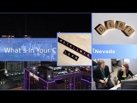 Personal Loan/Nevada/Credit History/BQ Experts