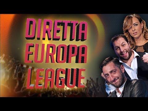 B-Lab Europa League 26 bAprile