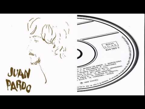 Juan Pardo – Ya se acabó (comenta Santi Villa)