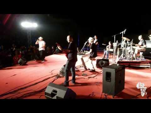Lotfi dk en concert de bizerte live 2014 (Équipe LOTFI DK En TUNISIE)