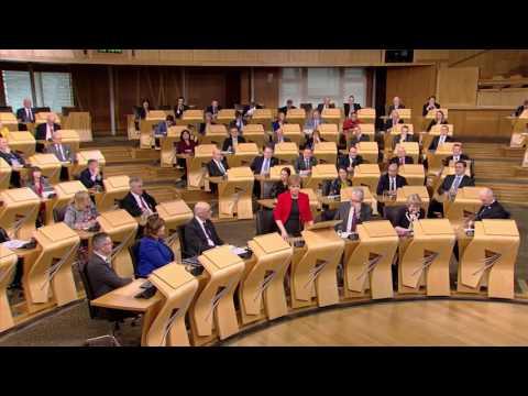 Scotland's Choice - Scottish Parliament: 21st March 2017