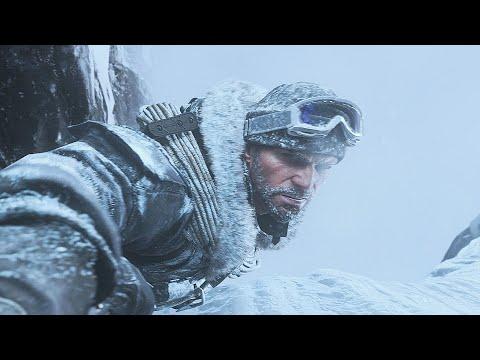 Cliffhanger - Modern Warfare 2 Remastered