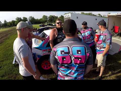 Beatrice Speedway June 14 2019