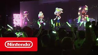 Off the Hook - Live at the Splatoon European Championship