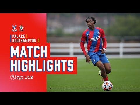 U18 recap: Crystal Palace 1-0 Southampton