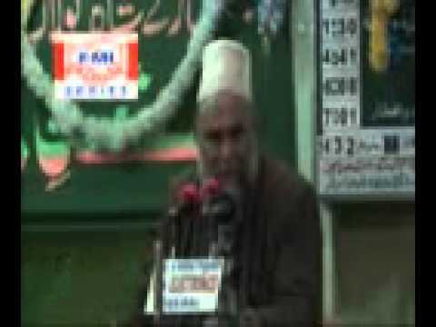 Molana Mushtaq Khan 3
