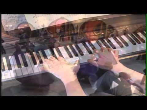 Ten Minutes Ago -- Cinderella -- Piano