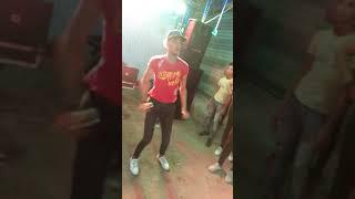 رقص ع مهرجان تشكيل عصابي ||حوده سونك