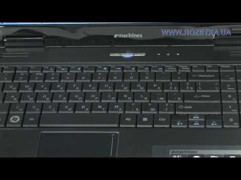 Acer Emachines E725