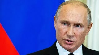 Putin says downing of Russian plane off Syrian coast was result of