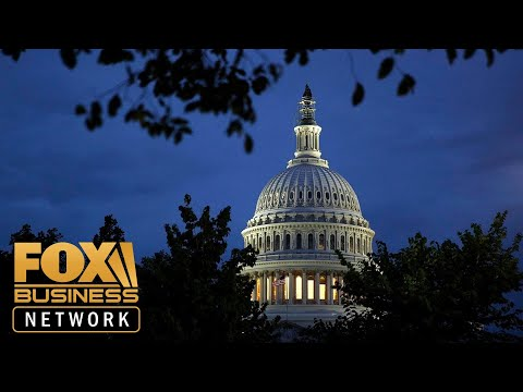 Trish Regan: Higher taxes are never the answer