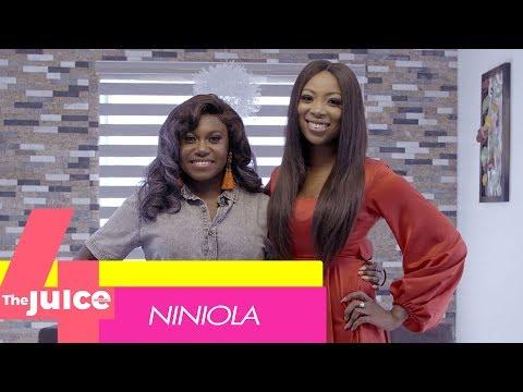 Niniola on The Juice | S4E02