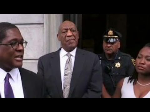 Thumbnail: Prosecution to retry Bill Cosby case after mistrial