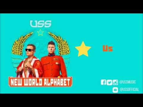 Us - USS (Official Audio)