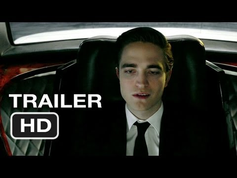Cosmopolis Official Trailer #2 (2012) David Cronenberg Robert Pattinson HD