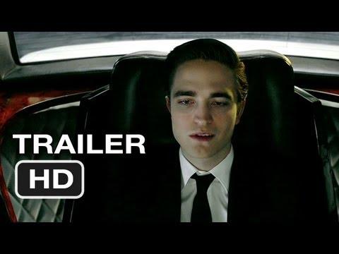Cosmopolis Official Trailer #2 (2012) David Cronenberg Robert Pattinson HD