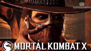 You Can't F**K With My ERRON BLACK!!! - Mortal Kombat X: Ranked Matches