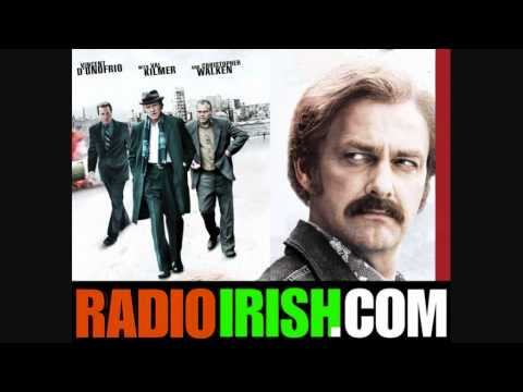 KILL THE IRISHMAN actor RAY STEVENSON plays DANNY GREENE - RADIOIRISH.COM