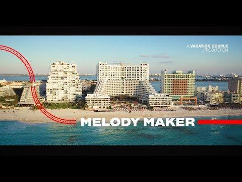 Melody Maker Cancun With Air Canada Vacations / Vacances Air Canada