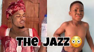 IAMDIKEH - 😳🤯 THE JAZZ