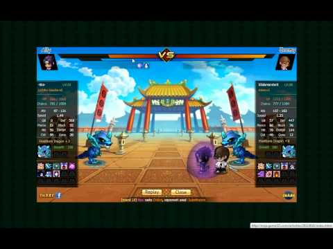 Pockie Ninja Impossible Battle