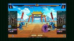 Pockie Ninja Impossible Battle