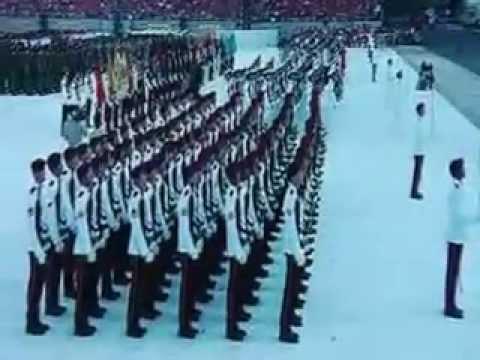 SG50 National Day Parade