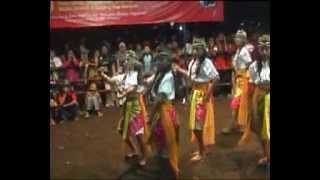 Jathilan Putri Turonggo Mudho Cindelaras - TMC Sono 2012_clip2.flv