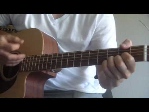 Detail for Chords, Strumming And