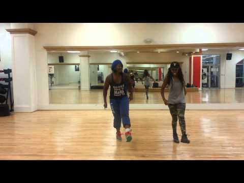 Get On By Fay Ann Lyons (Dance Fitness)