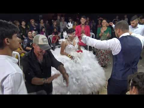 Kırklareli Roman Düğünü