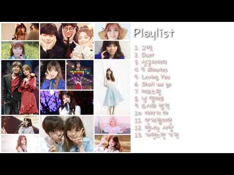 [Audio]혜이니 디지털싱글 외 앨범 '연속듣기' / Heyne song playlist (except digital single album)