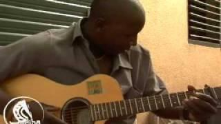 "Vieux Farka Toure ""Bamako jam"" - Part Three"