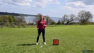 Faster ball speed drill and taking a look at the G700