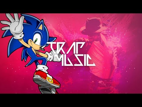 Sonic Green Hill Zone Trap Remix (ft. MJ) | [1 Hour Version]