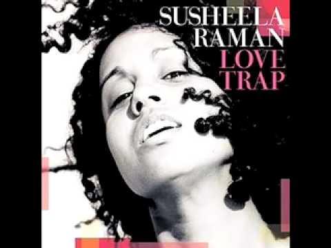Susheela Raman - Half Shiva Half Shakti