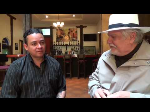 Expatriate Stories: Cesar's Restaurant