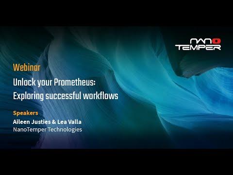 Unlock your prometheus: Exploring successful workflows